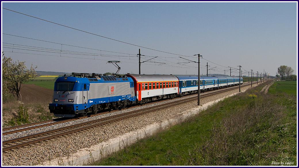 Nordbahnfrühling