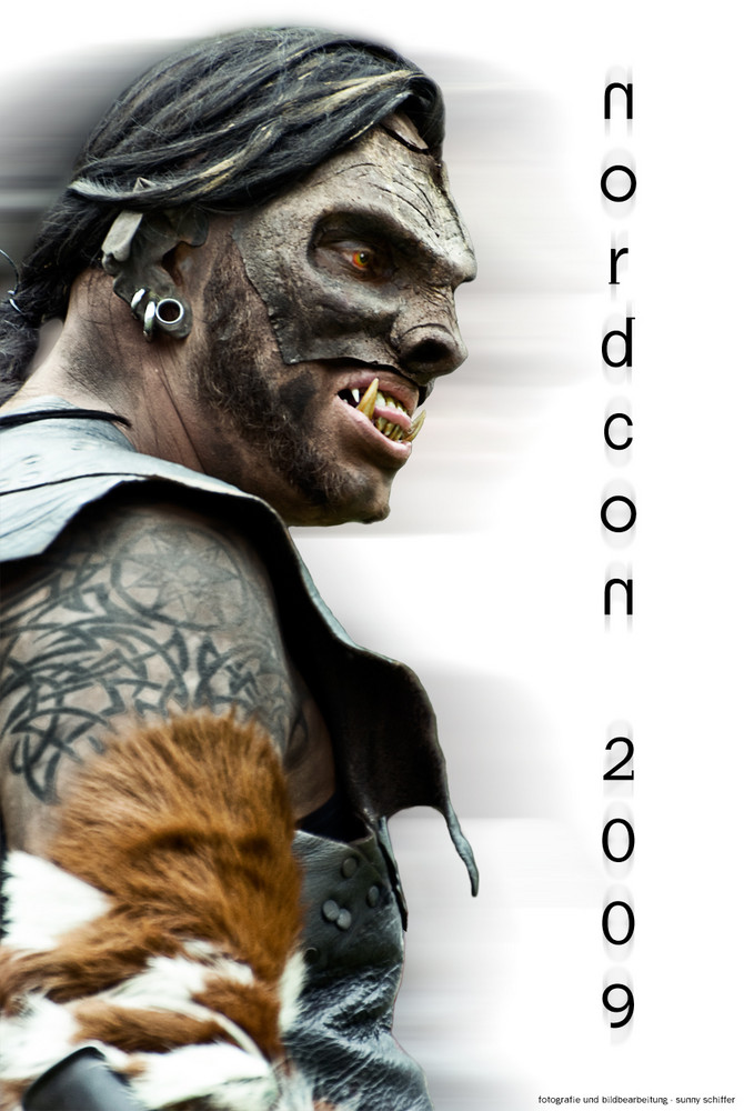 NordCon 2009 II