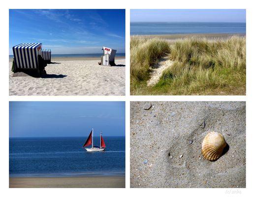 ~ Norderney ~