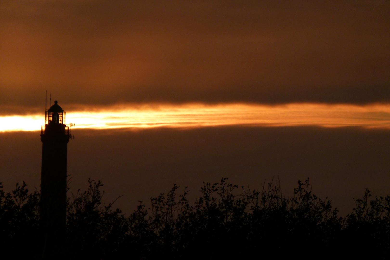 Norderney - Leuchtturm 2011