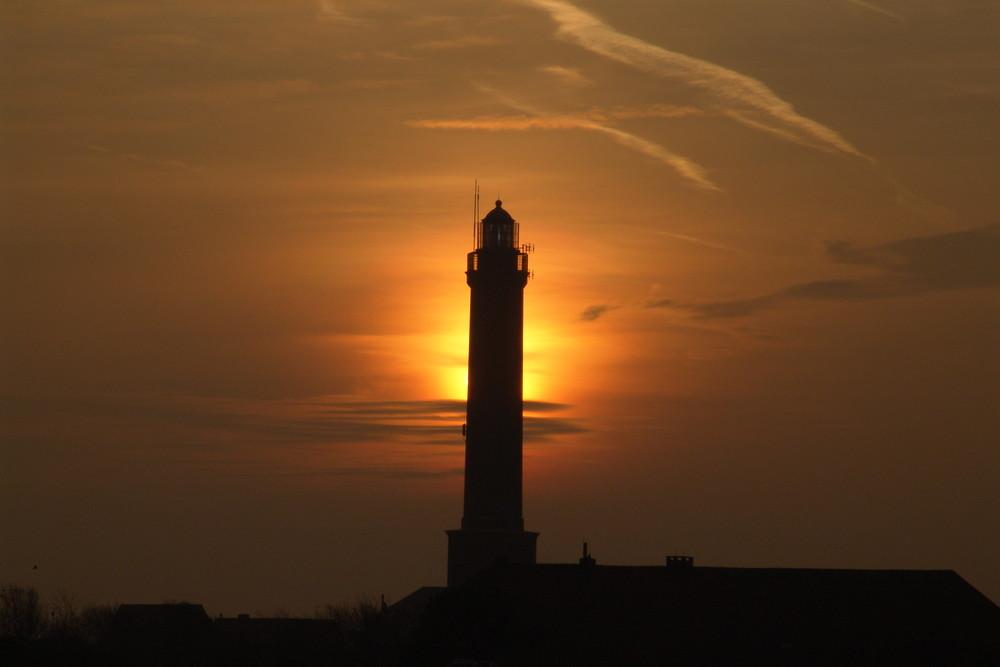 Norderneyer Leuchtturm