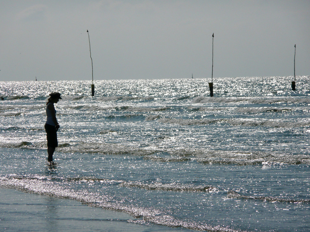 Norderney_Träumen am Meer