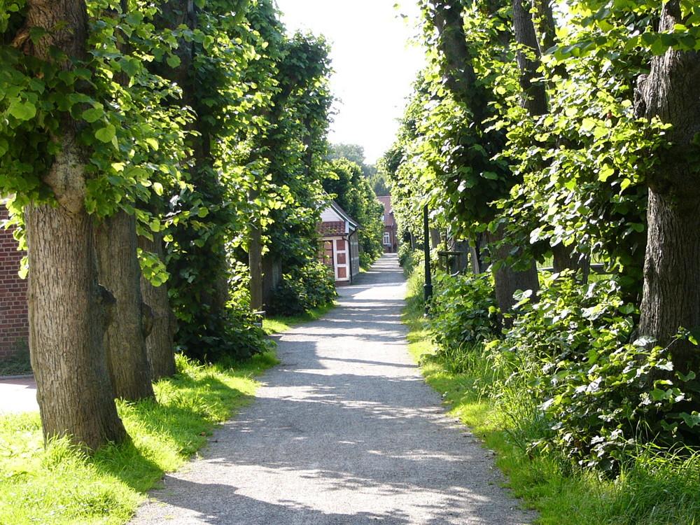 Norderwall in Otterndorf
