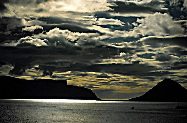 Nordfjorde