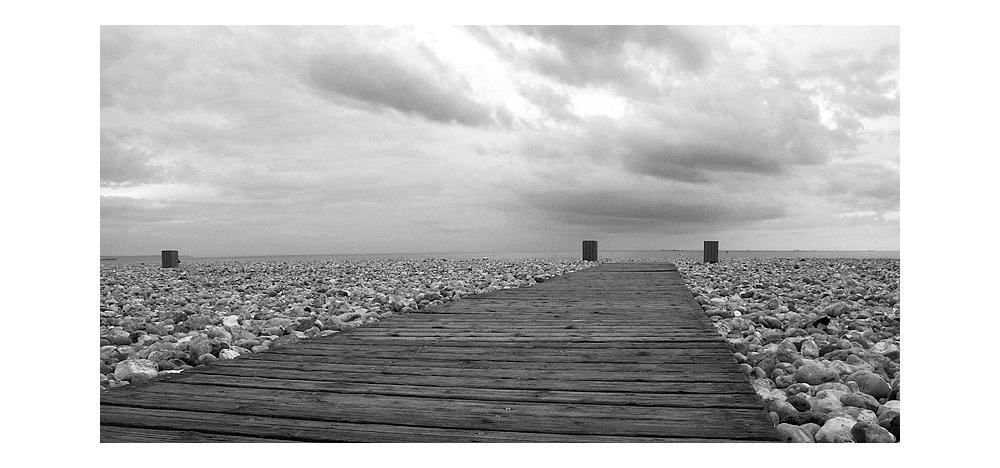 Nordfrankreich: Le Havre