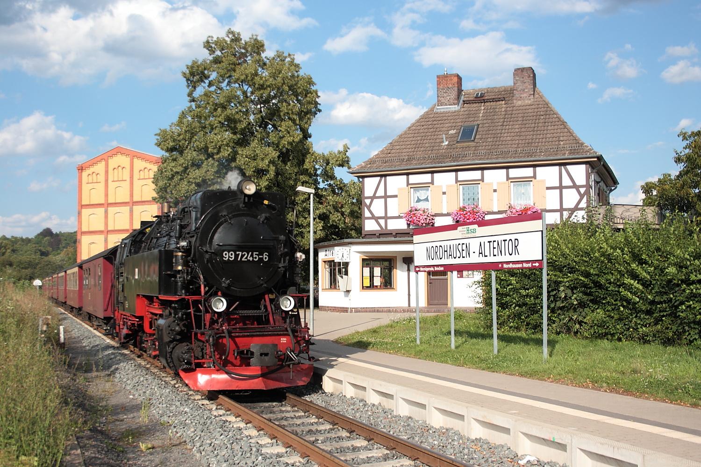 Nordhausen-Altentor
