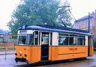 Nordhausen Altentor Linie 1985