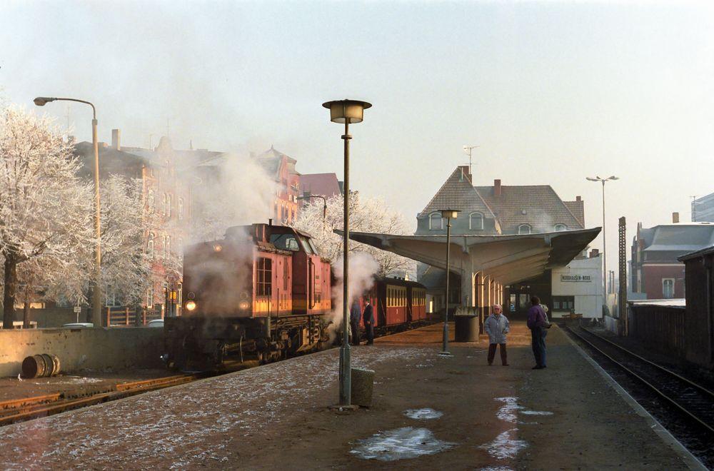 Nordhausen Nord, 199 872-3