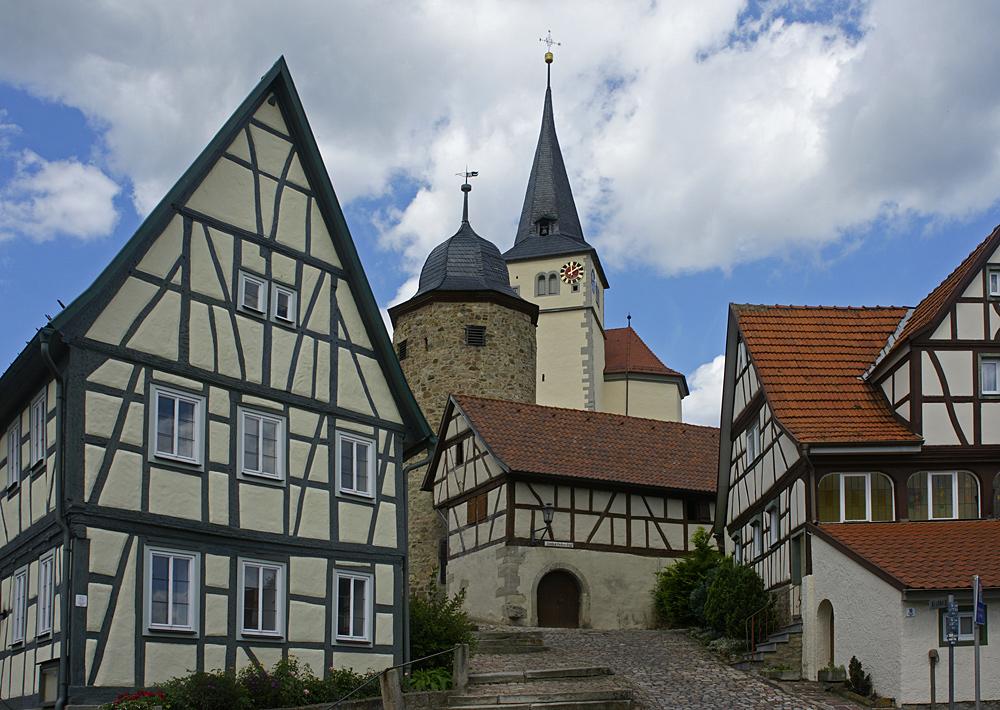 Nordheim Rhön