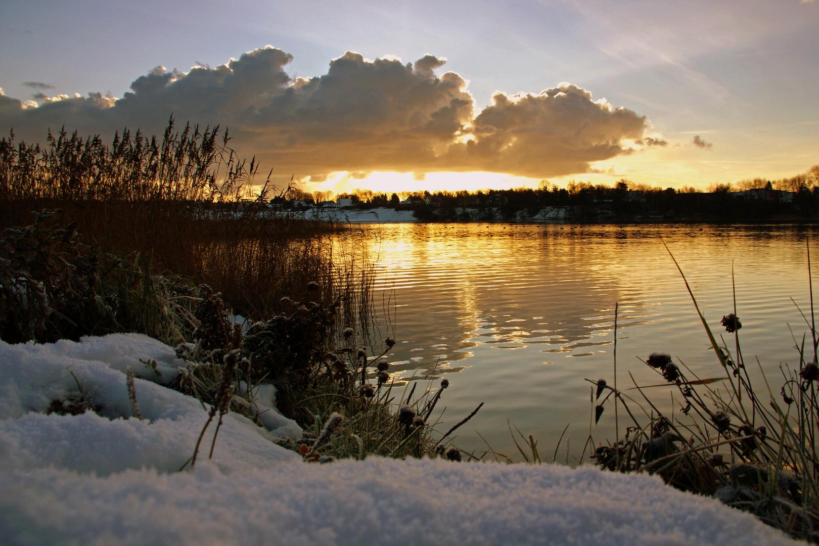 Nordholzer Baggersee