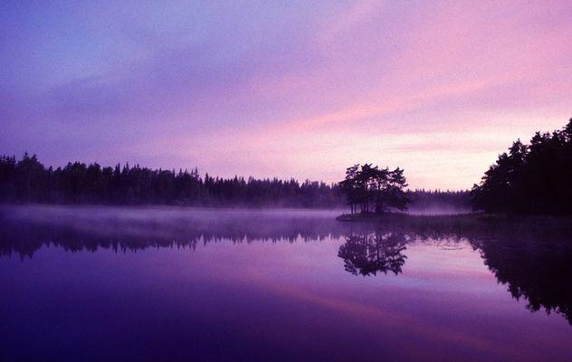 Nordischer Morgen