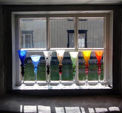 Nordisches Glas II