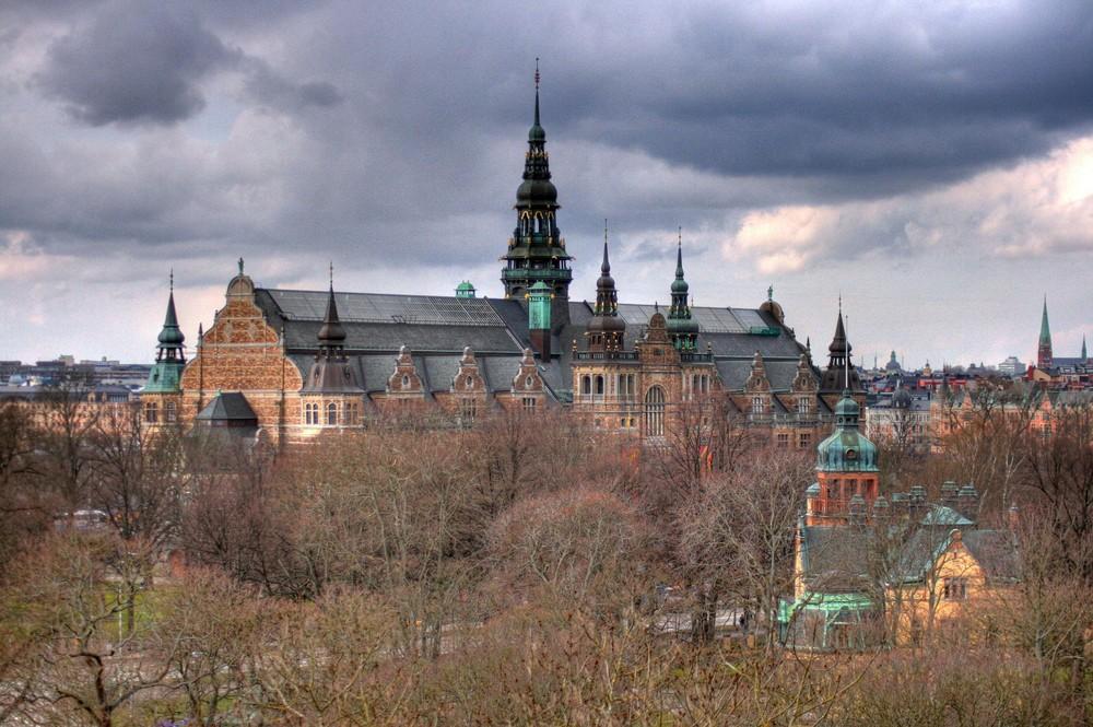 Nordisches Museum Stockholm