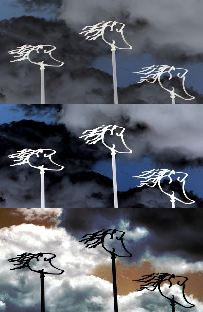 nordisches Wetter