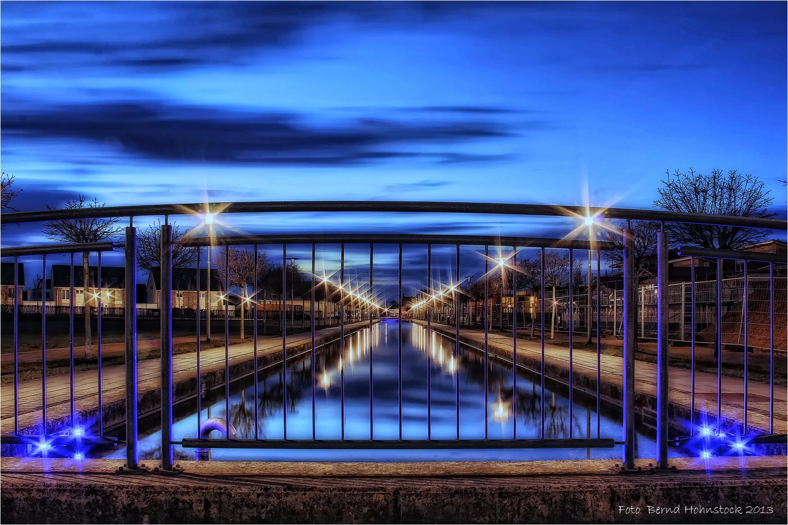 Nordkanal ....