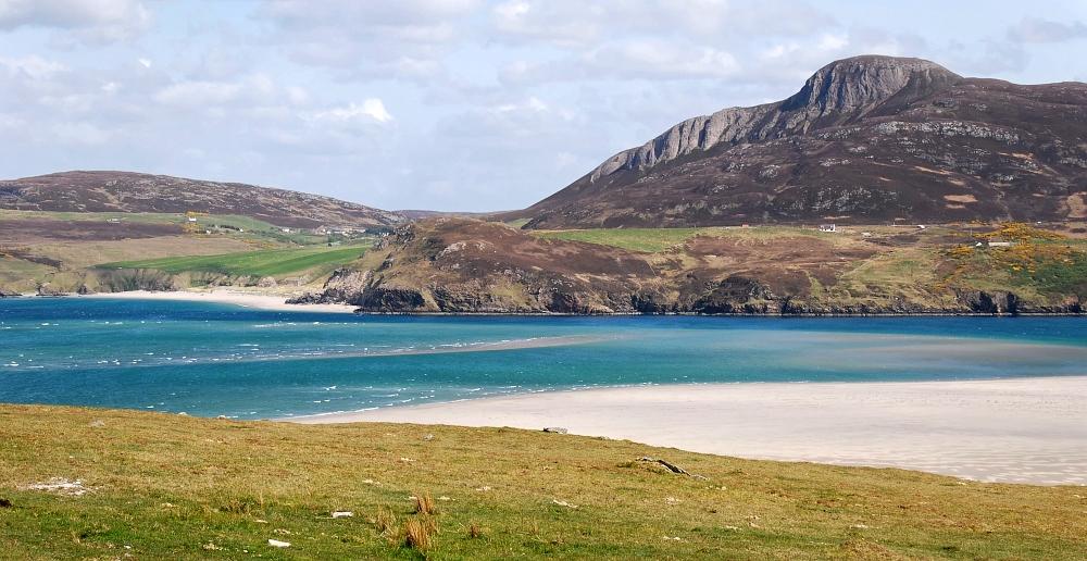 Nordküste Schottlands