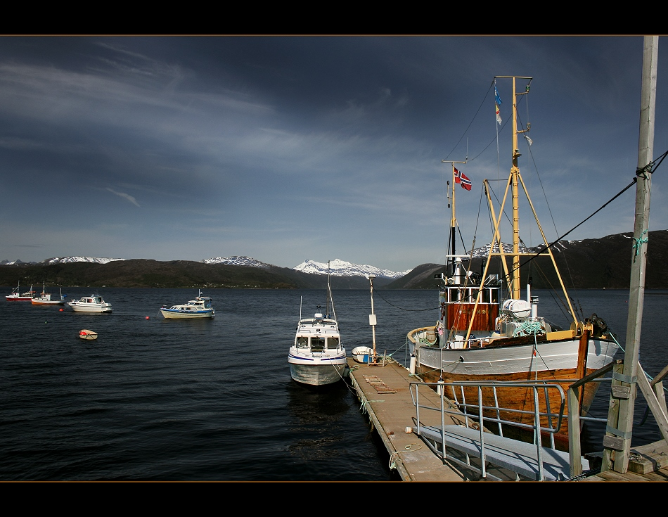 Nordland - Røsvik
