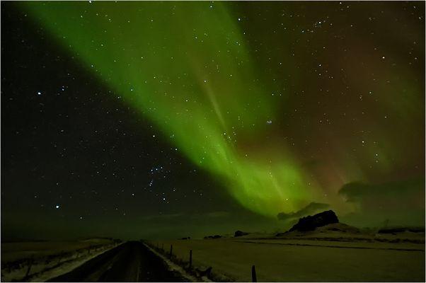 Nordlicht.....