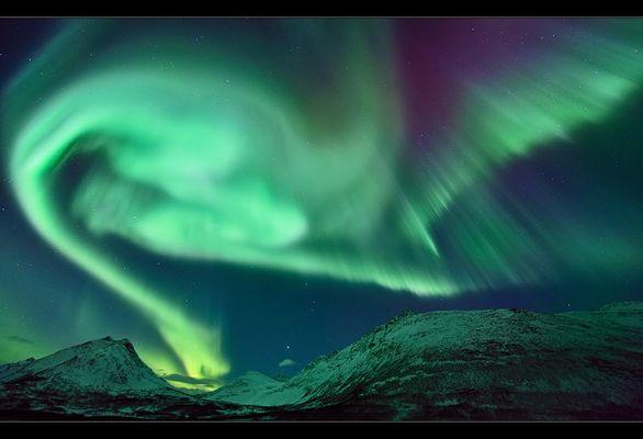 Nordlicht...