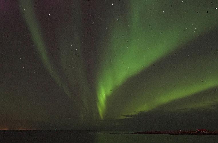Nordlicht II