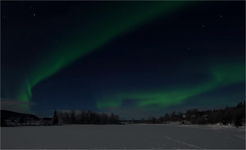 Nordlicht VI