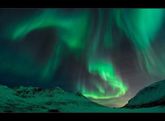 Nordlichtexplosion II