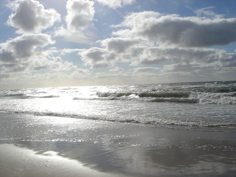 Nordsee Dänemark 2005
