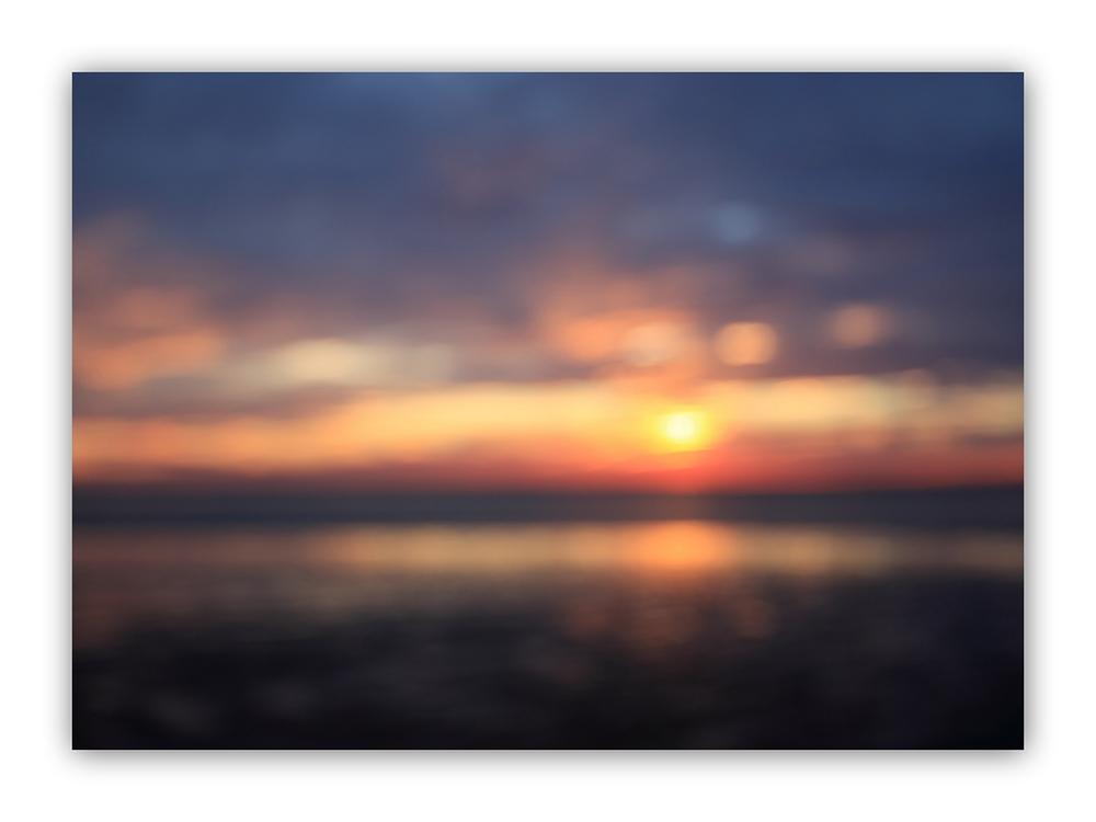Nordsee-Farben