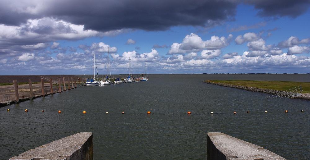 Nordsee- Hinterland Impression
