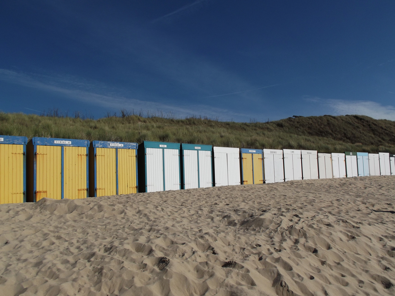 Nordsee Hütten