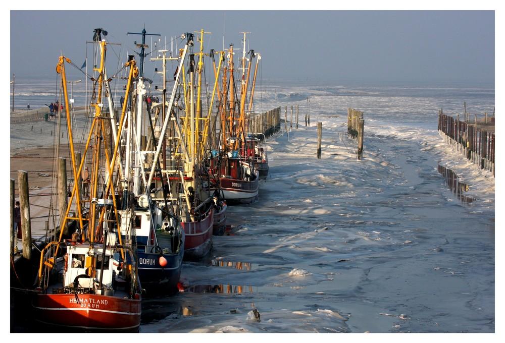 Nordsee mal anders 1