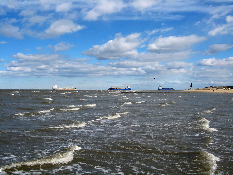 Nordsee-Stimmung