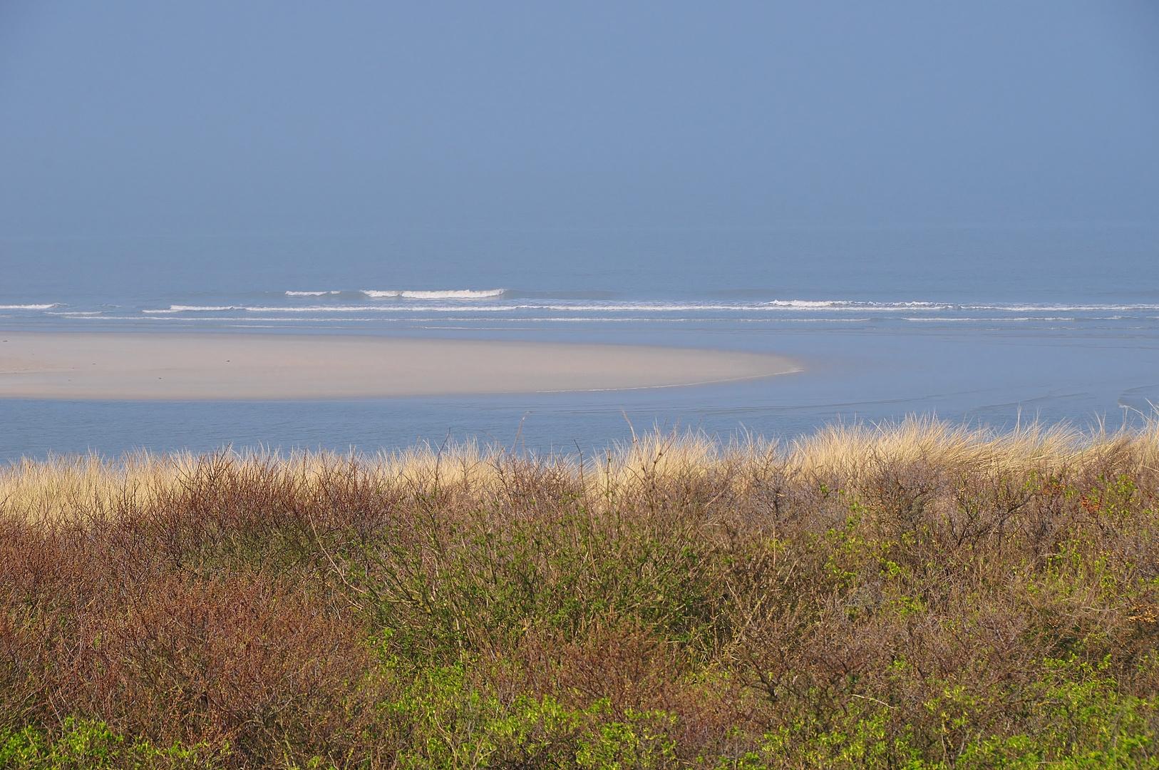 Nordsee vor Langeoog
