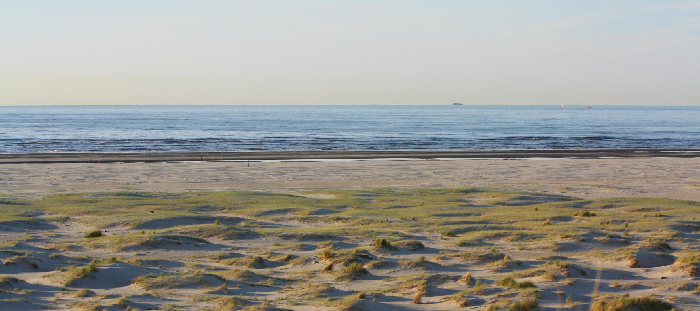 Nordseeimpressionen von Langeoog