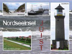 Nordseeinsel Juist (1)