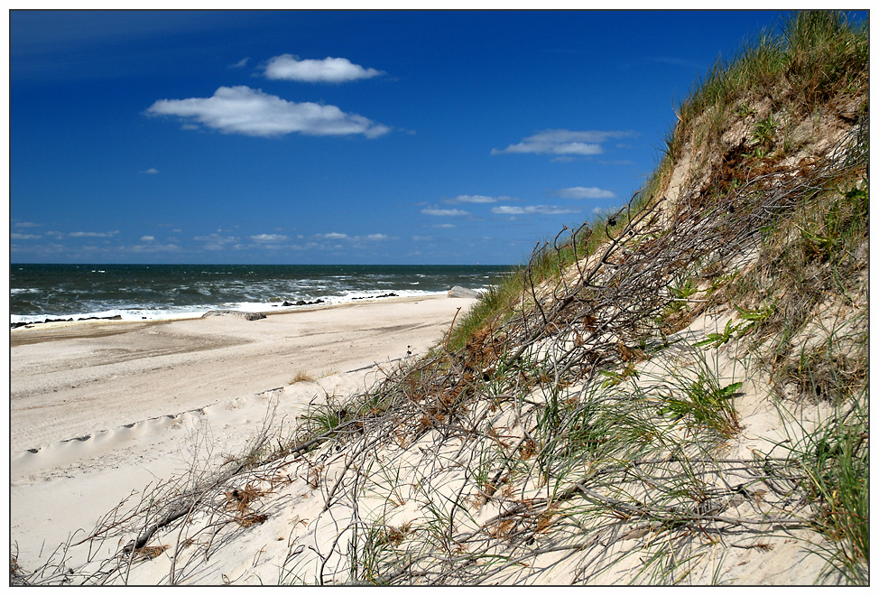 Nordseeküste Dänemark (1)