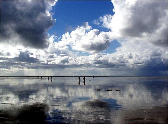 Nordsee........meine Wunderwelt!
