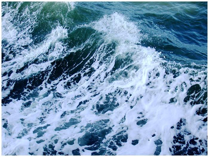 Nordseewasser