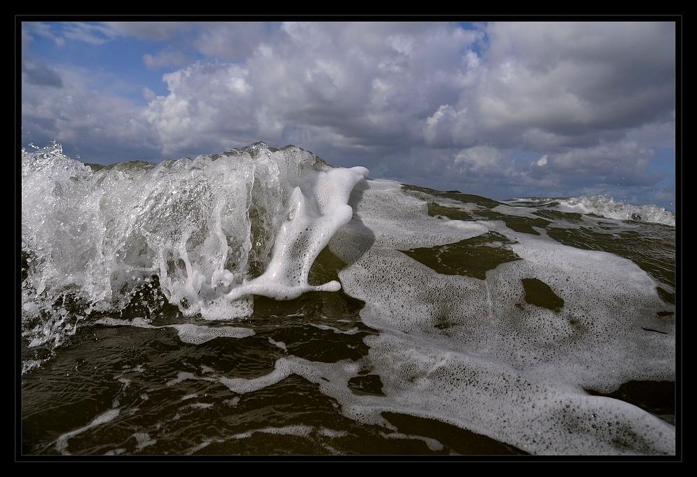 Nordseewelle Römö