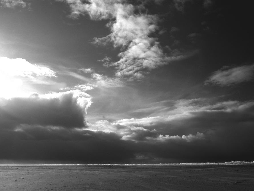 Nordseewolken