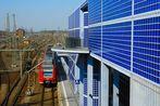 Nordstadt-Bahnhof in Hannover (1)