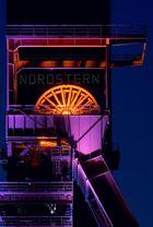Nordstern-Durchblick