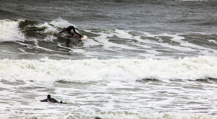 Nordstrand Surfer