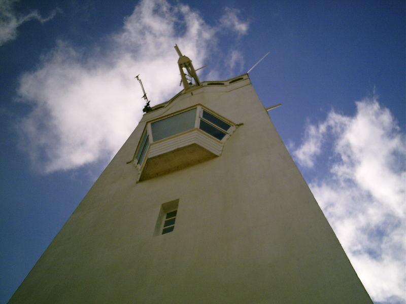 Nordwijk Lighthouse