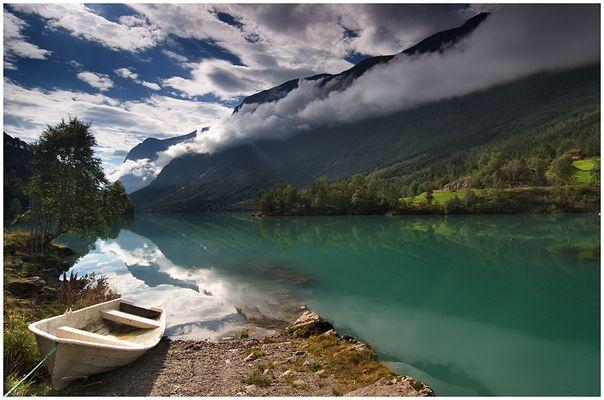 Norge#02 ~ Loen