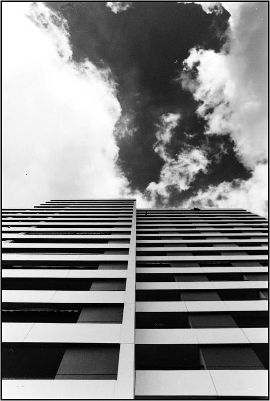 Norikus Fassade