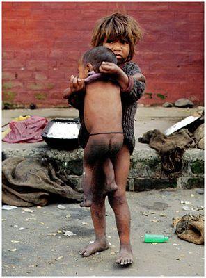 Normalität in Bangladesch