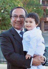 Norman Ahumada Gallardo