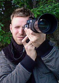 Norman Woiton