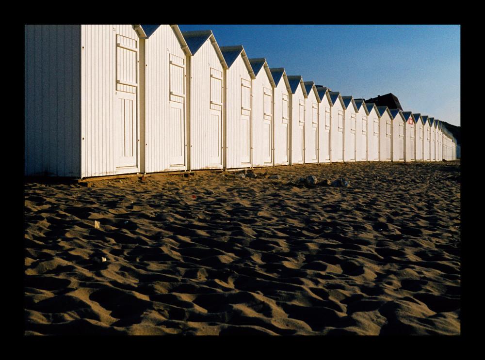 Normandie #01 - reloaded